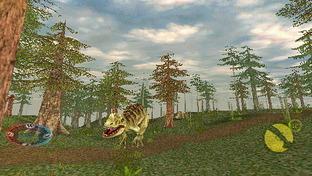 Carnivores : Dinosaur Hunter PlayStation Portable