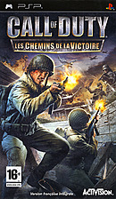 [Fiche] Call of Duty: World At War: Zombies (Ipod) Caropp0ft