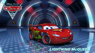 Cars 2 Playstation Portable