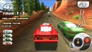 Cars Race-O-Rama PlayStation Portable