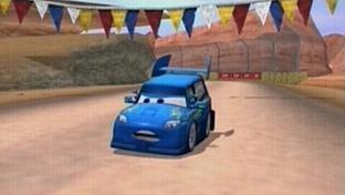 Cars PlayStation Portable