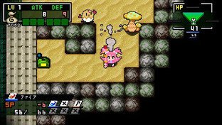 ClaDun 2 : This is Another RPG PlayStation Portable