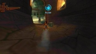 Crash of the Titans PlayStation Portable