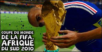 [MU] Coupe du Monde de la FIFA  Afrique du Sud 2010 [PSP]