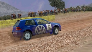 Colin McRae Rally 2005 PlayStation Portable