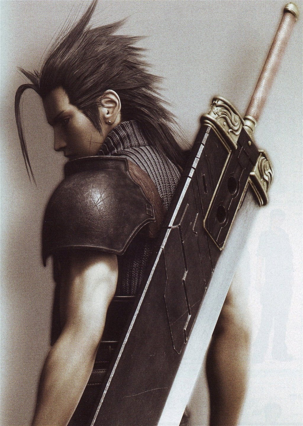 jeuxvideo.com Crisis Core : Final Fantasy VII - PlayStation Portable