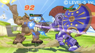 Danball Senki PlayStation Portable