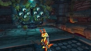 Daxter PlayStation Portable