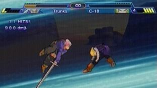 Dragon Ball Z : Shin Budokai PlayStation Portable