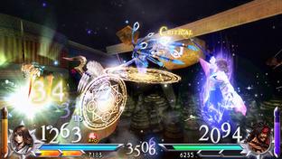 Dissidia 012[duodecim] Final Fantasy PlayStation Portable