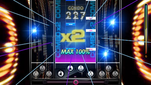 DJ Max Portable 3 PlayStation Portable