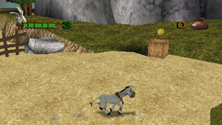 Donkey Xote PlayStation Portable