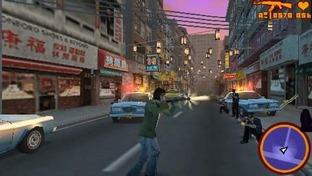 Driver 76 PlayStation Portable