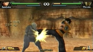 Dragon Ball : Evolution PlayStation Portable