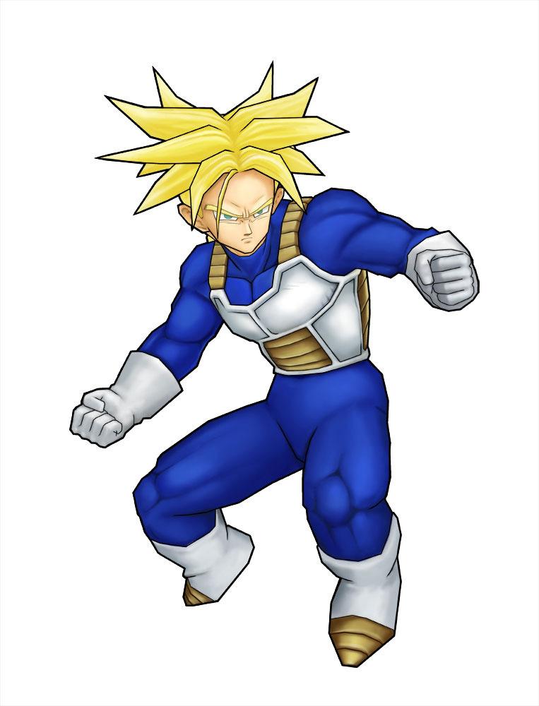 Images Dragon Ball Z : Tenkaichi Tag Team PlayStation Portable - 35