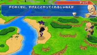 Dragon Ball Z : Tenkaichi Tag Team PlayStation Portable