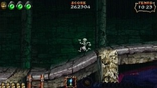 Ultimate Ghosts'n Goblins PlayStation Portable