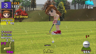 Everybody's Golf PlayStation Portable