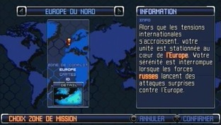 Tom Clancy's EndWar PlayStation Portable