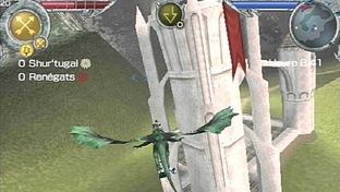 Eragon PlayStation Portable