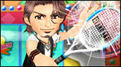 Everybody's Tennis - Playstation Portable