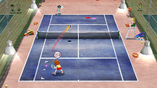 Everybody's Tennis PlayStation Portable
