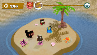 EyePet Adventures PlayStation Portable