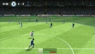 FIFA 09 PlayStation Portable