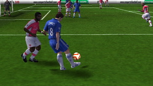 FIFA 10 PlayStation Portable