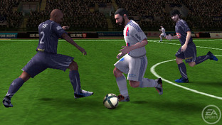 FIFA 11 PlayStation Portable
