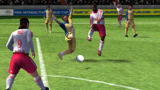 FIFA 12 Playstation Portable