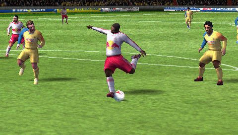 FIFA 12- Playstation Portable