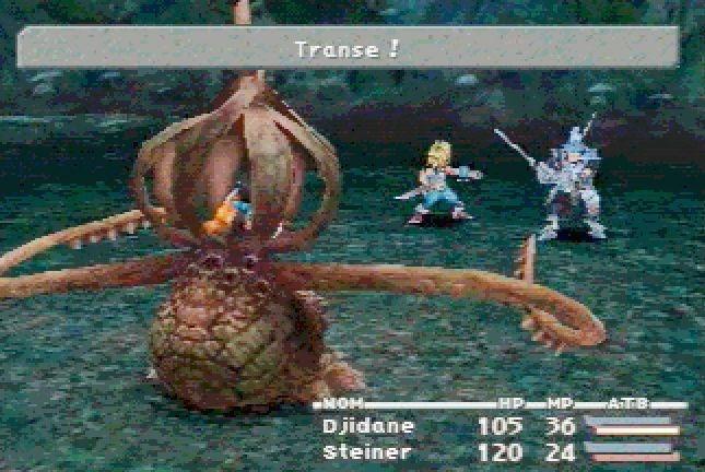 video juego psp final fantasy x: