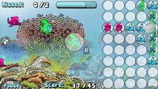 Fish Tank PlayStation Portable