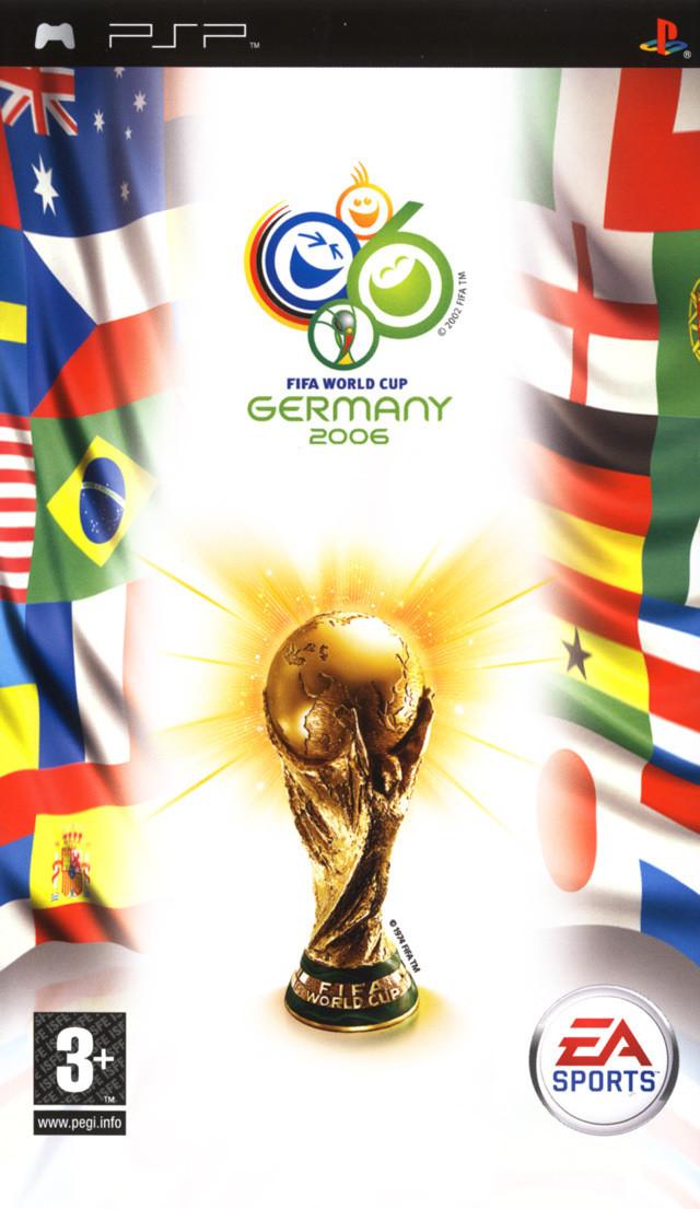 Achat coupe du monde de la fifa 2006 sur psp - Tous les buts de la coupe du monde 2006 ...