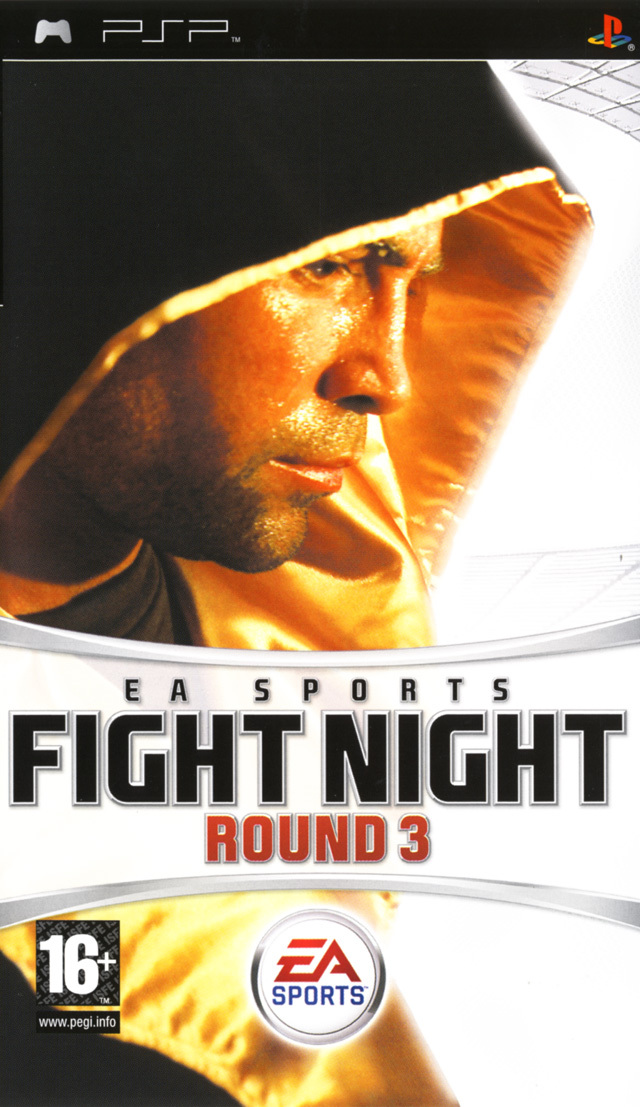 [MULTI] Fight Night : Round 3 [PSP]