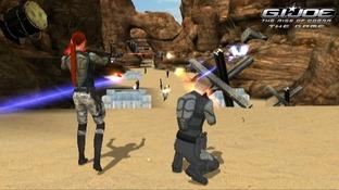 G.I. Joe : Le Réveil du Cobra PlayStation Portable