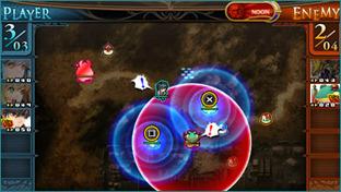 Generation of Chaos : Pandora's Reflection PlayStation Portable