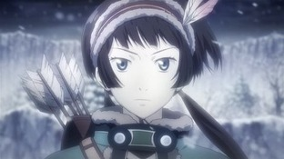 Images Genso Suikoden Tsumugareshi Hyakunen no Toki - PlayStation