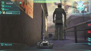 Ghost Recon : Predator PlayStation Portable