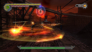 Ghost Rider PlayStation Portable