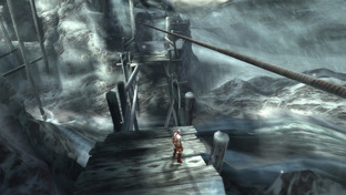 Test God of War : Ghost of Sparta PlayStation Portable - Screenshot 17