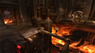 God of War : Ghost of Sparta PSP - Screenshot 20