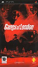 Gang of london, naruto 1, def jam preview 0
