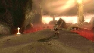 God of War : Chains of Olympus PlayStation Portable