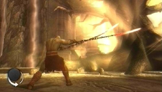 God of War : Chains of Olympus Gowcpp232