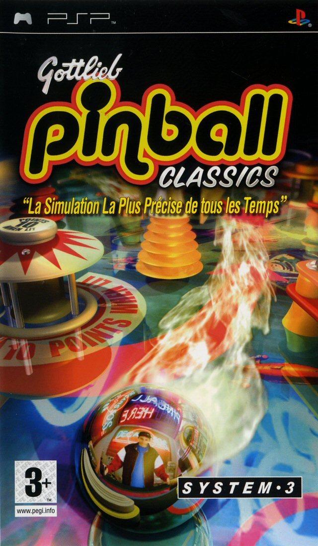 telecharger gratuitement  : Gottlieb Pinball