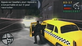 Grand Theft Auto : Liberty City Stories PlayStation Portable