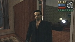 Test Grand Theft Auto : Liberty City Stories PlayStation Portable - Screenshot 75