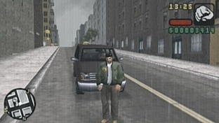 Test Grand Theft Auto : Liberty City Stories PlayStation Portable - Screenshot 78